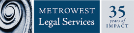 MetroWest Legal Services