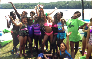 Concord Recreation Summer Camp