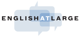 English At Large Logo