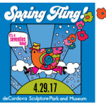 4th Annual Spring Fling!