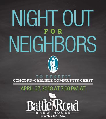 Night Out For Neighbors