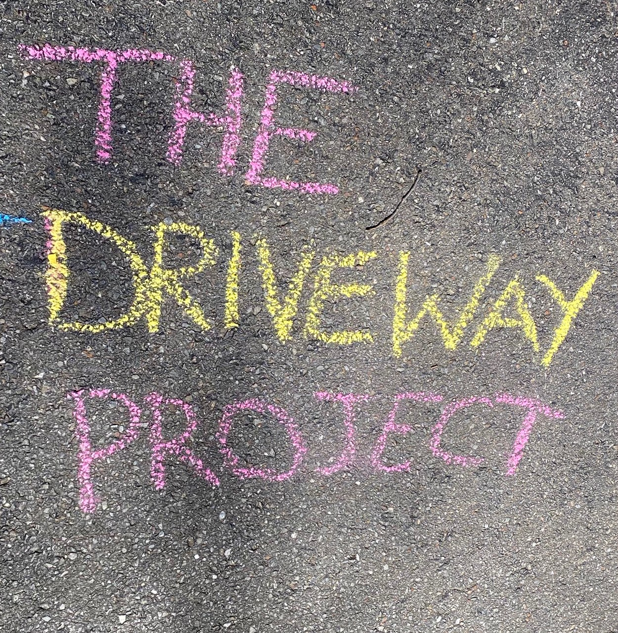 The Driveway Project